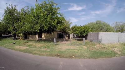 Glendale Residential Lots & Land For Sale: 6348 N 64th Drive