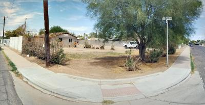 Phoenix Residential Lots & Land For Sale: 605 N 29th Avenue