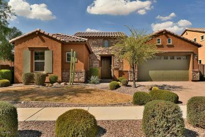 Queen Creek Single Family Home For Sale: 20250 E Escalante Road