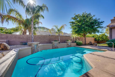 Glendale AZ Single Family Home For Sale: $420,000