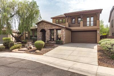 Anthem Single Family Home CCBS (Contract Contingent on B: 40323 N Justice Way