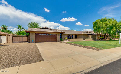 Phoenix Single Family Home For Sale: 524 E Le Marche Avenue