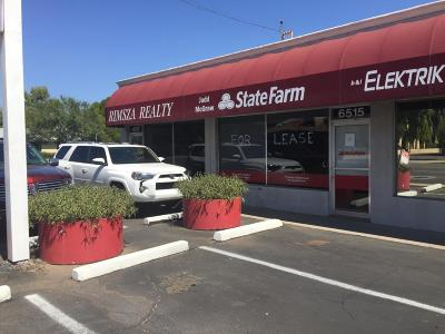 Commercial Lease For Lease: 6515 N 7th Street