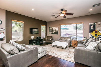 Gilbert Single Family Home For Sale: 7131 S Champagne Way