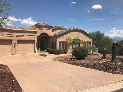 Fountain Hills Single Family Home For Sale: 15438 E Richwood Avenue