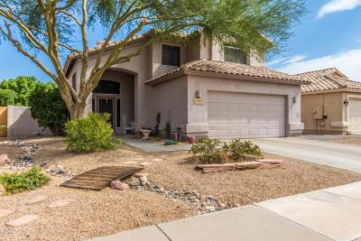 Glendale AZ Single Family Home For Sale: $269,988