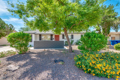 Tempe Single Family Home For Sale: 1327 W 14th Street