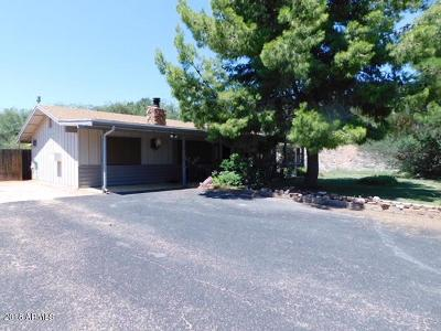 Payson Single Family Home For Sale: 173 N Deer Creek Drive