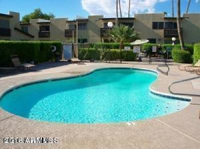 Scottsdale Apartment For Sale: 4630 N 68th Street #210