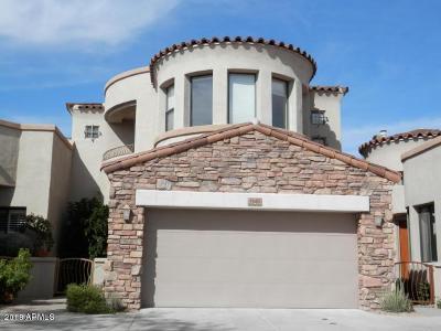 Scottsdale Rental For Rent: 19550 N Grayhawk Drive #1140