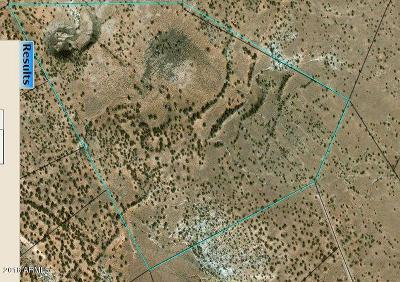 Heber AZ Residential Lots & Land For Sale: $74,900