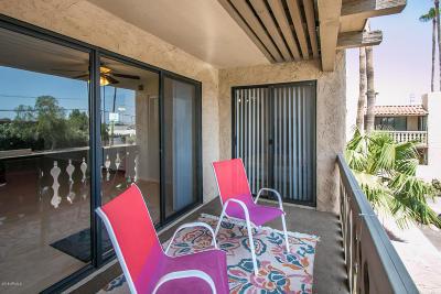 Scottsdale Apartment For Sale: 4950 N Miller Road #210