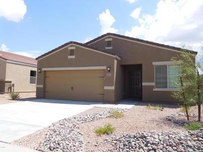 Phoenix Rental For Rent: 8217 W Atlantis Way