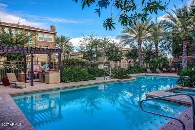 Phoenix Rental For Rent: 5550 N 16th Street #112