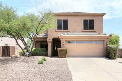Phoenix Single Family Home For Sale: 25841 N 47th Place