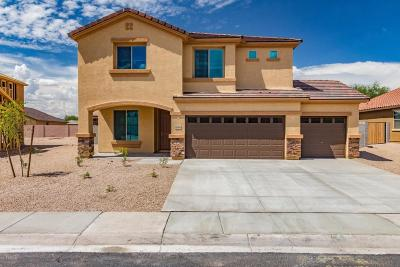 Tolleson Single Family Home For Sale: 12184 W Bohne Street