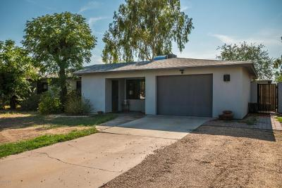 Phoenix Single Family Home For Sale: 12620 N 23rd Street