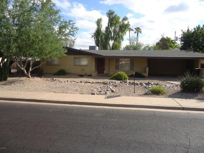 Single Family Home For Sale: 829 E 9th Place