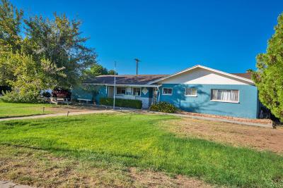 Mesa Single Family Home For Sale: 1408 E 1st Street