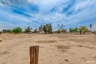 San Tan Valley Residential Lots & Land For Sale: 517 W Ocotillo Road