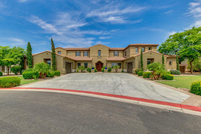 Mesa Single Family Home CCBS (Contract Contingent on B: 3758 E Encanto Street