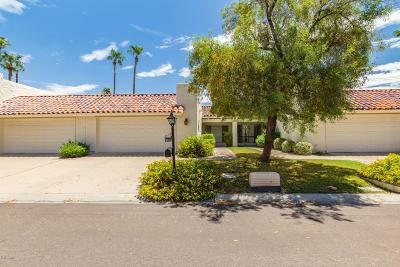 Paradise Valley Condo/Townhouse For Sale: 5515 N 71st Place