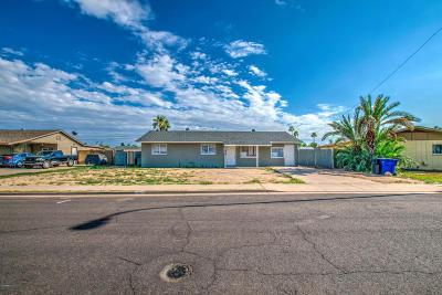 Mesa Single Family Home For Sale: 1904 N Lebaron Street