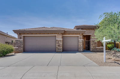 Anthem Single Family Home For Sale: 3547 W Powell Drive