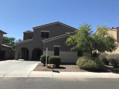 Litchfield Park Single Family Home For Sale: 13259 W Clarendon Avenue