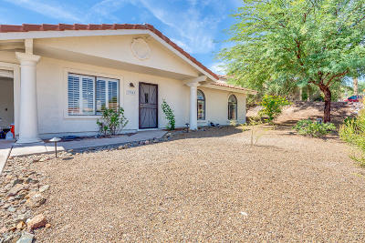 Single Family Home For Sale: 17043 E El Pueblo Boulevard