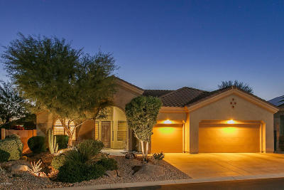 Anthem Single Family Home For Sale: 41010 N Lytham Way