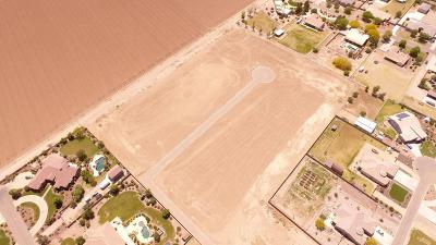 Queen Creek AZ Residential Lots & Land For Sale: $179,900