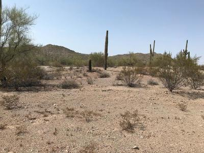 Queen Creek Residential Lots & Land For Sale: S Brennar Pass Road