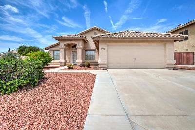 Mesa Single Family Home For Sale: 2440 S Rowen