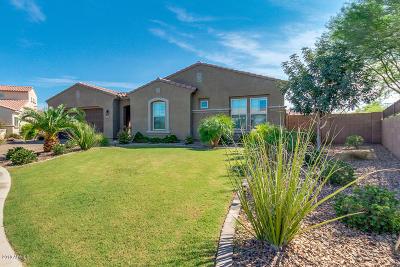 Gilbert Single Family Home For Sale: 7883 S Debra Drive
