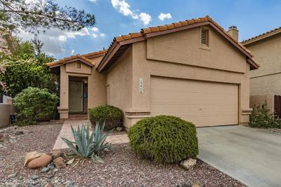 Glendale AZ Single Family Home For Sale: $325,000