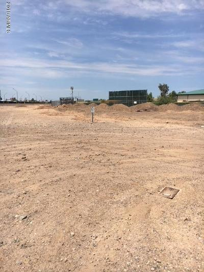 Peoria Residential Lots & Land For Sale: 8346-8348 W Edwards Street