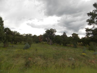 Heber AZ Residential Lots & Land For Sale: $57,900