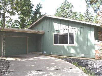 Lakeside Single Family Home For Sale: 4966 Sherwood Drive