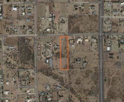 Phoenix Residential Lots & Land For Sale: 421 E Galvin Street