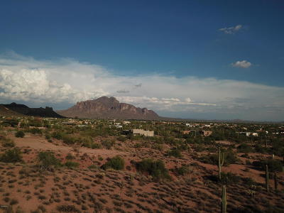 Apache Junction Residential Lots & Land For Sale: McDowell Road