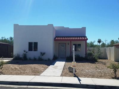 Apache Junction Single Family Home For Sale: 1705 W Mockingbird Street