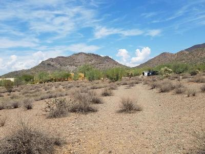 Scottsdale Residential Lots & Land For Sale: 15402 E Windstone Trail