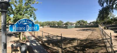 Glendale Residential Lots & Land For Sale: 7149 N 58th Avenue