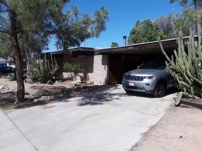 Single Family Home For Sale: 11635 N 36th Street