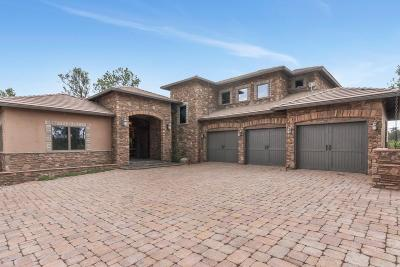 Payson Single Family Home For Sale: 118 S Crescent Moon