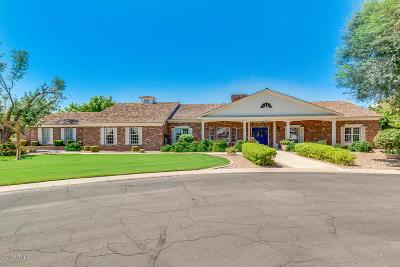 Litchfield Park Single Family Home For Sale: 1150 N Oro Vista
