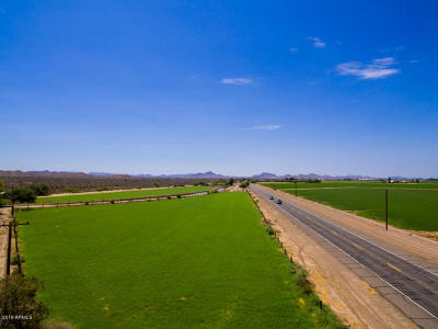 Goodyear Residential Lots & Land For Sale: 7051 S Highway 85