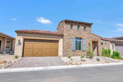 Carefree AZ Single Family Home For Sale: $675,000