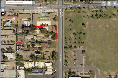 Phoenix Single Family Home For Sale: 4238 N 28th Street